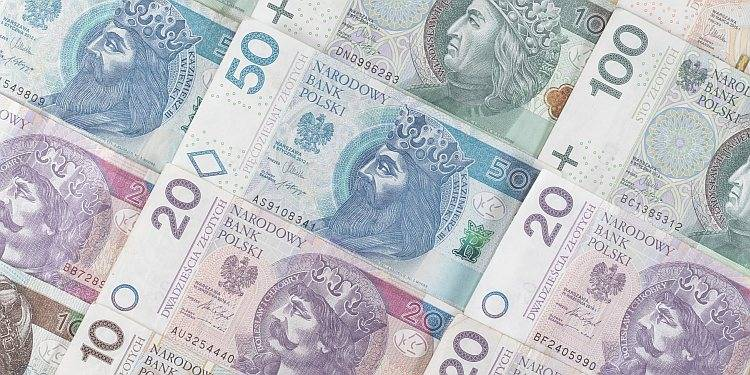 Kredyty gotówkowe Łódź